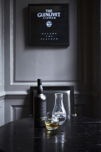 The Glenlivet Cipher Photo